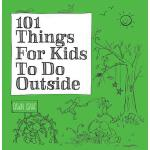 【预订】101 Things for Kids to Do Outside