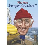 Who Was Jacques Cousteau? ISBN:9780448482347