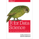 预订 R for Data Science: Import, Tidy, Transform, Visualize,