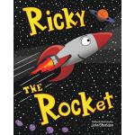 预订 Ricky The Rocket [ISBN:9781364634780]