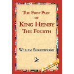 预订 The First Part of King Henry the Fourth [ISBN:9781421813