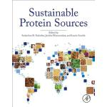 预定 Sustainable Protein Sources[ISBN:9780128027783]