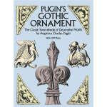 Pugin's Gothic Ornament (【按需印刷】)
