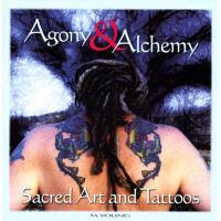 预订 Agony & Alchemy: Sacred Art and Tattoos [ISBN:9781890772