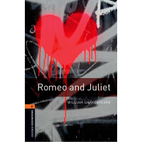 Oxford Bookworms Library: Level 2: Romeo and Juliet Playscr