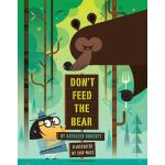 预订 Don't Feed the Bear [ISBN:9781454919797]
