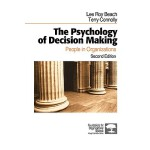 预订 The Psychology of Decision Making: People in Organizatio