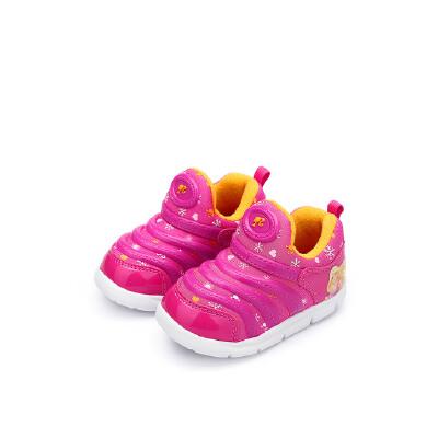 【99元任选2双】芭比童鞋女童休闲鞋时尚靴子 A31734 A32342 A32346 A31636 A31665 【2.26焕新季:限时99元2双】