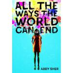 预订 All the Ways the World Can End [ISBN:9780374304256]