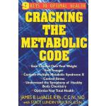 预订 Cracking the Metabolic Code: 9 Keys to Optimal Health [I