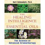 预订 The Healing Intelligence of Essential Oils: The Science
