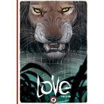 【预订】Love Volume 3: The Lion