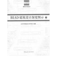 BIAD建筑设计深度图示(上、下)