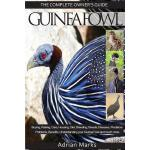 预订 Guinea Fowl: The Complete Owners Guide [ISBN:97819109150