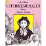 Nettie's Trip South 纳蒂的南部之旅(国际阅读协会教师精选图书) ISBN 978068980117