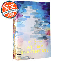 莎士比亚全集 英文原版 Complete Works of William Shakespeare 进口书 Words