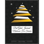 预订 Dot Grid Journal Notebook For Teacher: Dotted Grid Noteb