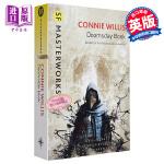 康妮?威利斯:末日之书 英文原版Doomsday Book(雨果奖、星云奖)