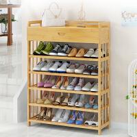 老睢坊 鞋架多层简易家用鞋柜省空间收纳现代简约经济型宿舍门口小鞋架子