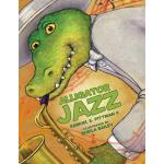 预订 Alligator Jazz [ISBN:9781455624225]