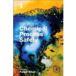 预订 Methods in Chemical Process Safety [ISBN:9780128115473]