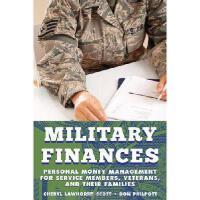 【预订】Military Finances: Personal Money Management for Servic