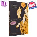 雅典娜的猫头鹰:西方政治思想的传统 英文原版 Minerva's Owl:The Tradition of Weste