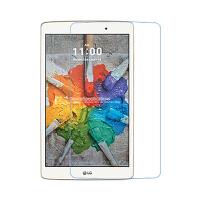 坚达 LG G PAD 3 8.0 V525 钢化膜 V521 平板屏幕玻璃膜 G Pad 8英寸贴膜 平板电脑膜