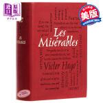 【中商原版】英文原版 Les Miserables 肯特伯维:悲惨世界 软精装