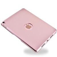 ikodoo爱酷多 苹果平板电脑iPad mini3 mini2时尚无线蓝牙键盘 Smart Cover金属支架 iP