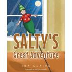 预订 Salty's Great Adventure [ISBN:9781681971155]