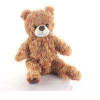 儿童书包1-3-6周5岁小熊男女童双肩包包宝宝背包幼儿园书包