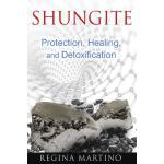 预订 Shungite: Protection, Healing, and Detoxification [ISBN: