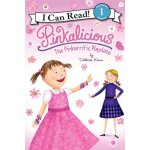 I Can Read Level 1 Pinkalicious The Pinkerrific Playdate IS