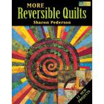预订 More Reversible Quilts Print on Demand Edition [ISBN:978