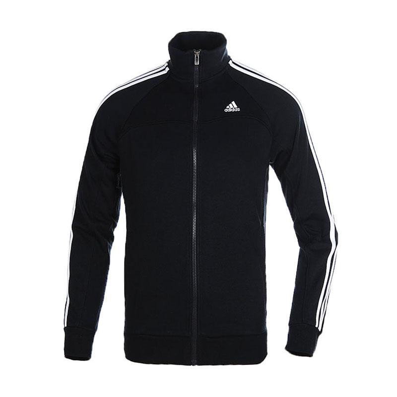 ADIDAS阿迪达斯 男子训练系列运动休闲夹克外套  X21108  现男子训练系列运动休闲夹克外套