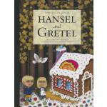 预订 Hansel and Gretel [ISBN:9781623236090]