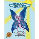 【预订】Blue Bonnie Butterfly