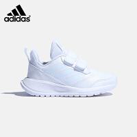 【券后价:299元】阿迪达斯adidas童鞋小白鞋2019秋季新款男女童运动鞋学生鞋中小童休闲鞋(3-15岁可选)CM