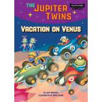 预订 Vacation on Venus (Book 6) [ISBN:9781634407557]