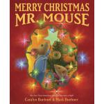 预订 Merry Christmas, Mr. Mouse [ISBN:9780803740105]