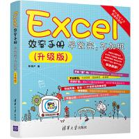 Excel效率手册 早做完,不加班(升级版)