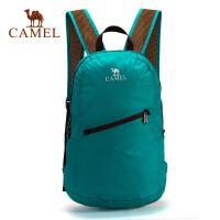 CAMEL骆驼 新款登山越野双肩背包 户外休闲 皮肤包 3FC3006