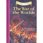 Classic Starts: The War of the Worlds《世界大战》精装 ISBN 9781402736889