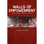 【预订】Walls of Empowerment: Chicana/O Indigenist Murals of Ca