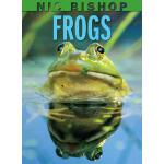 【预订】Nic Bishop: Frogs