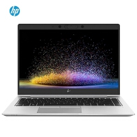 惠普(HP)EliteBook 735G6 13.3英寸轻薄笔记本电脑(锐龙7 PRO 3700U 8G 512SSD