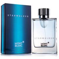 Mont Blanc万宝龙星际旅行者男士香水