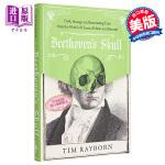 【中商原版】贝多芬的头骨:音乐史上的天才与疯子 英文原版 Beethoven's Skull Tim Rayborn