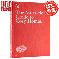 【中商原版】家居生活指南 英文原版 The Monocle Guide to Cosy Homes